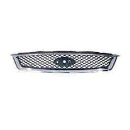 4812001 Grille de calandre CHROMEE Ford CMAX 58,80 €