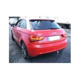 3210R Attelage Audi A1 + Sportback Seat Cordoba Ibiza ph3 Skoda Fabia Vw Polo 6R Polo 5 ph2 129,90 €