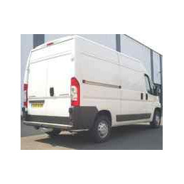 Attelage Fiat Ducato Fourgon et Chassis cabine