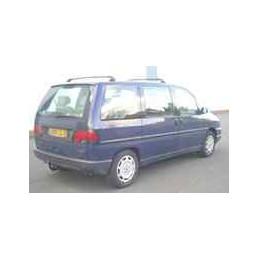 1490R Attelage pour Peugeot 806 145,00 €