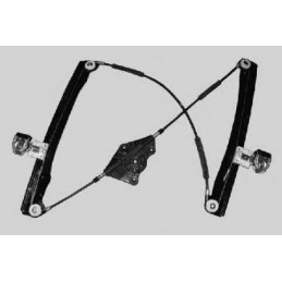 Mecanisme leve vitre droit alfa romeo 159