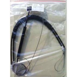 2989 Câbles de réparation leve vitre avant BMW X5 E46 11,90 €