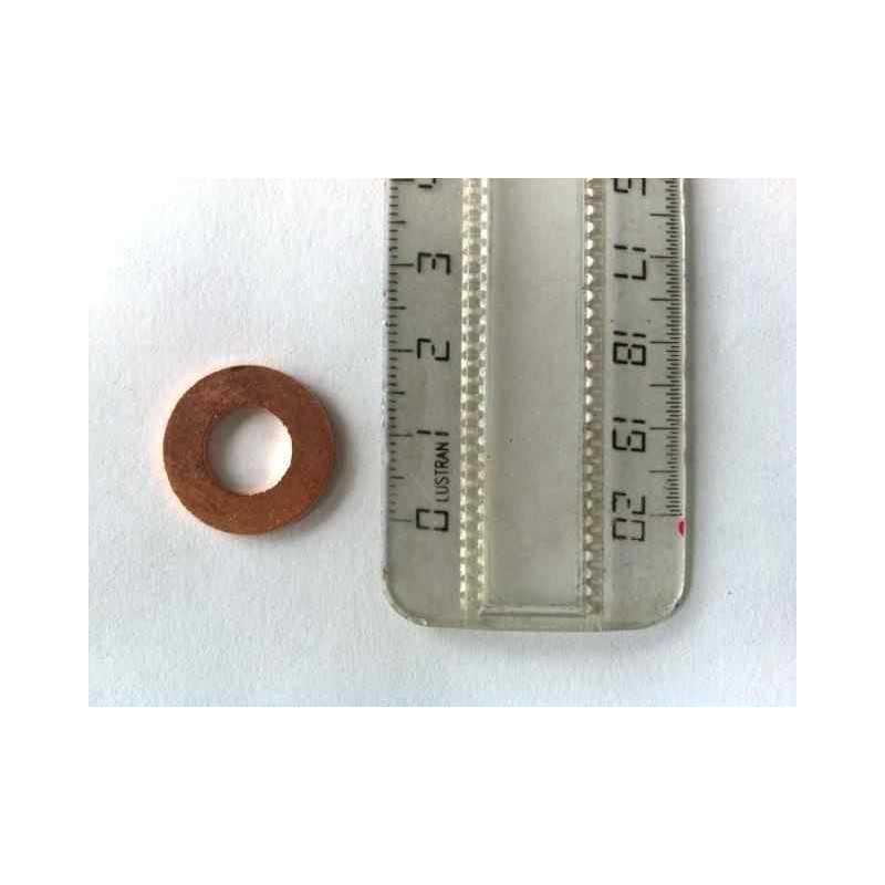 0827 5 Joints de carter en cuivre Ford 10x20x1,5 3,90 €