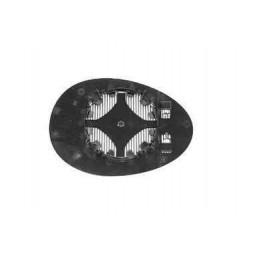 Glace de retroviseur droite mini COOPER et COOPER S