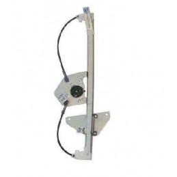 Mécanisme leve vitre electrique avant droit C4 4 portes