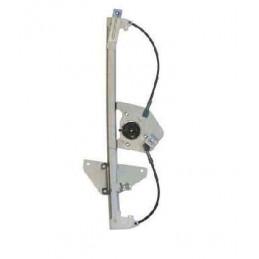 Mécanisme leve vitre electrique avant gauche C4 4 portes