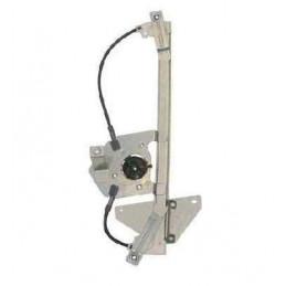 Mécanisme leve vitre electrique arrière droit C4 4 portes