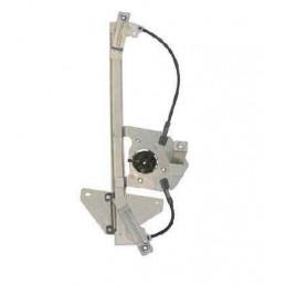 Mécanisme leve vitre electrique arrière gauche C4 4 portes