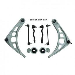 Kit bras de suspension BMW E46 et rotule