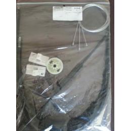 6562 Kit reparation leve vitre Droit Mercedes VITO et VIANO 21,99 €
