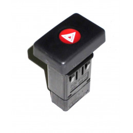 760AN Interrupteur bouton de warning Dacia Logan 15,40 €