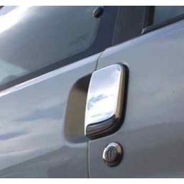 CT3801MFchrom Poignée de porte gauche ou droite Citroen Berlingo Saxo Peugeot Partner et 106 Chrome 14,90 €