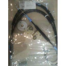 7056 Kit reparation leve-vitre avant Vw New Beetle 15,00 €