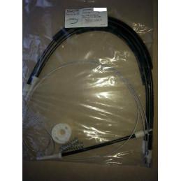 3922-4945 Kit reparation leve vitre gauche Volkswagen GOLF 5 15,00 €
