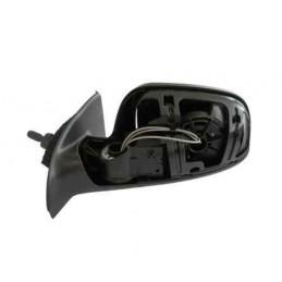Rétroviseur droit Peugeot 307 à cable sans coquille