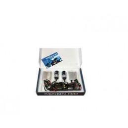 Kit Xenon Ampoule H7 Super Canbus 8000k