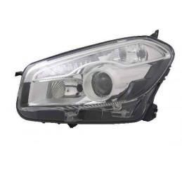 NS2012502 Optique Gauche pour Nissan QASHQAI 216,90 €