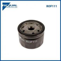 Filtre à huile Requal ROF 111