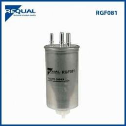 Filtre a carburant RGF081