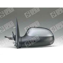 50613 Rétroviseur gauche complet mécanique Citroen Saxo 43,20 €