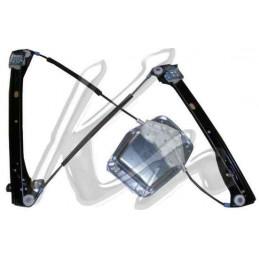 Mécanisme de leve vitre...
