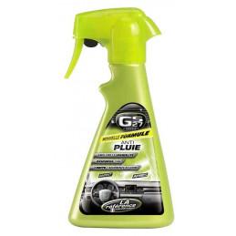 Spray anti-pluie visibilité pare brise GS27