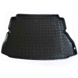 Tapis de protection coffre Renault Grand Scenic ph 3 7 places