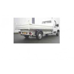 1496D Attelage Boxer Jumper et Ducato II et III Chassis Cabine 189,00 €