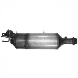 3812002 Filtre à particule complet avec catalyseur pour Peugeot 307 2.0 Hdi 110 Cv 320,00 €