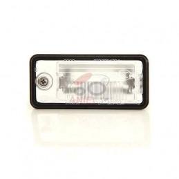 Feu éclaireur de plaque gauche Audi A3 A4 A5 A6 Q7