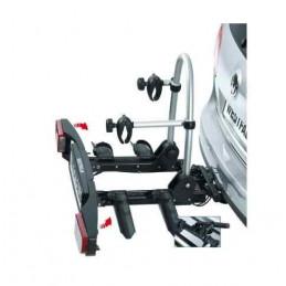 8570 Porte vélo Portilo Westfalia rabattable sur attelage 2 Vélos 399,98 €