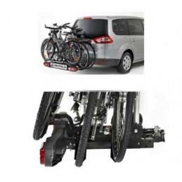 Extension 3eme vélo pour...