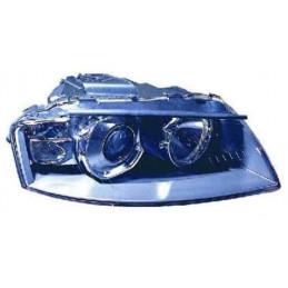 1022507 Optique phare Avant Droit Audi A3 93,90 €