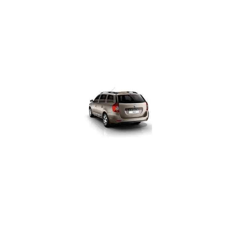 Atnor Attelage remorque Dacia SANDERO 2533R