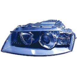 1022508 Optique Avant Gauche Audi A3 93,21 €