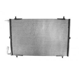 86002 Condensateur radiateur climatisation Peugeot 206 45,00 €