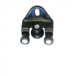 Roulette roue de charniere de porte latérale Ford Transit