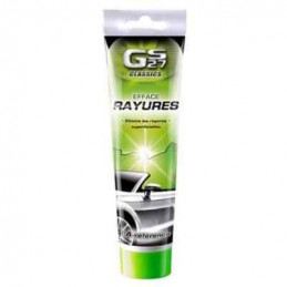 CL150131 Efface rayures universel Gs27 150g 9,99 €