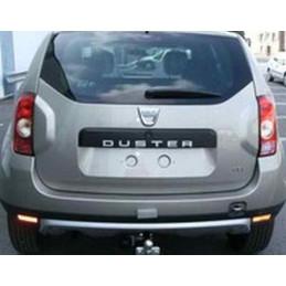 Attelage Atnor pour Dacia Duster 1 et 2