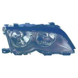 1812506A Optique Avant Gauche BMW Série 3 E46 h7+h7 - Electrique 118,29 €