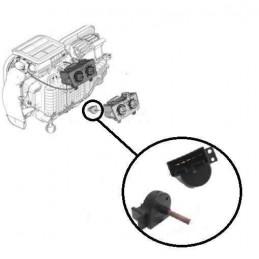 1609029980 Commande de chauffage Citroen Boxer Fiat Ducato Peugeot Boxer III 39,98 €