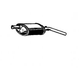 424085 Silencieux arrière Renault Master 2.4d ROMAX 45,00 €