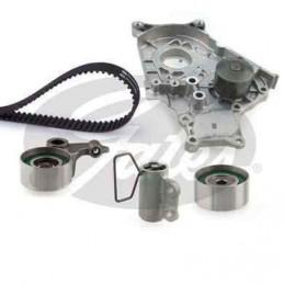KP25562XS-1 Pompe a eau et kit courroie de distribution Gates Toyota Avensis 2.0 D-4D 110cv 189,00 €