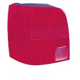 Feu arrière gauche Volkswagen Passat Break - Rouge