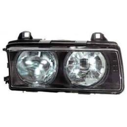 1802501 Optique Avant Droit BMW série 3 E36 h7+h7 Electrique et Manuel 99,23 €