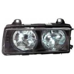 1802502 Optique Avant Gauche BMW Série3 E36 h7+h7 Electrique et Manuel 99,23 €