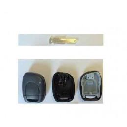 RE03A Coque de clé Renault Clio 2 Kangoo Modus 9,50 €