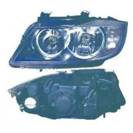 1822502 Optique Gauche Electrique h7+h7 BMW Série 3 E90 et E91 130,33 €