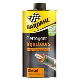 11551 Nettoyant Injecteurs Diesel Bardahl 1litre 29,95 €