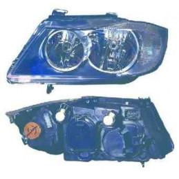 BM0502504 Optique Gauche Electrique h7+h7 BMW Série 3 E90 et E91 149,00 €